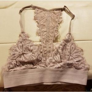 Bralette PINK Victoria's Secret